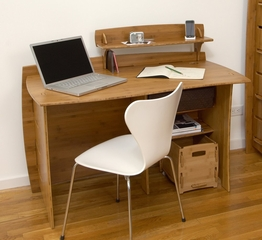 "48"" Straight Desk - Legare Furniture - SDAO-115"