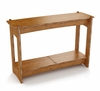 "48"" x 15"" Sofa Table - Legare Furniture - OTAO-130"