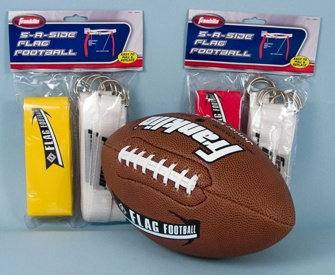 5-A-Side Flag Football Set - Franklin Sports