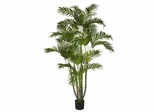 5' Areca Silk Tree - Nearly Natural - 5344