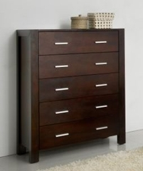 5 Drawer Chest - Hamptons - Abbyson Living - HM-5000-2530