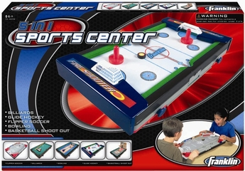 5-in-1 Sports Center - Franklin Sports