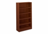 5-Shelf Bookcase - Medium Cherry - BSXBL2194A1A1