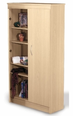 5 Shelf Storage Unit - Nexera Furniture - 563