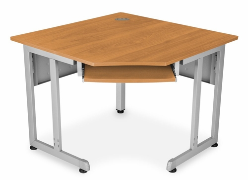 5-Sided Corner Table - OFM - 55244