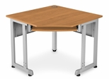 5-Sided Corner Table - OFM - 55246