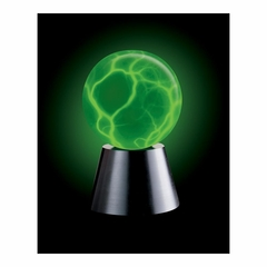 "5"" Sphere Electra Green - Lumisource"