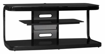 50 Inch Video Base - Ellise Collection - Bush Furniture - VS93950-03