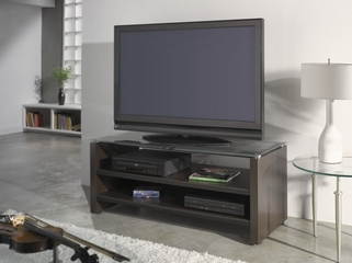 50 Inch Video Base - Sonata Collection - Bush Furniture - VS81750-05