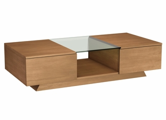 "53"" Contemporary Coffee Table - FT53CC"