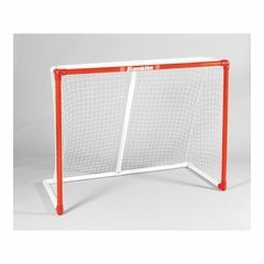 "54"" Innernet PVC Goal with Top Shelf - Franklin Sports"