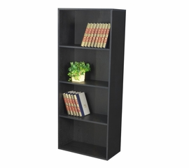 "58"" 3 Shelf Bookcase - ROF-PBC5824"