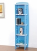 "59"" x 18"" Bookcase - Legare Furniture - BCBM-110"
