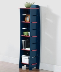 "59"" x 18"" Bookcase - Legare Furniture - BCNM-110"
