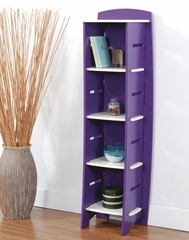"59"" x 18"" Bookcase - Legare Furniture - BCUM-110"