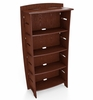 "59"" x 31"" Bookcase - Legare Furniture - BCEM-120"