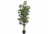6' Bamboo Palm Silk Tree - Nearly Natural - 5320