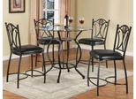 6-Piece Dining Set - Coaster