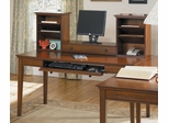 "60"" Desk and Hutch Set - Hudson Valley - O'Sullivan Office Furniture - 11722"