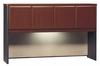 "60"" Hutch - Series A Hansen Cherry Collection - Bush Office Furniture - WC94461"