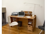 "60"" Straight Desk - Legare Furniture - SDAO-140"