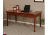 "60"" Writing Desk - Hudson Valley - O'Sullivan Office Furniture - 11710"