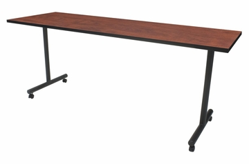 "66""x24"" Kobe Rectangular Training Table - ROF-MKTRCT6624"