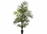 7' Kentia Palm Silk Tree - Nearly Natural - 5335