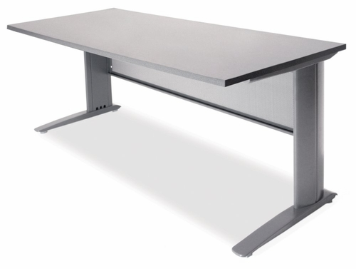 72 Inch Metal Training Table - MTT7224