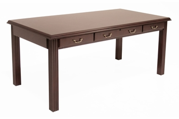 "72"" Writing Desk - ROF-TVWD7236-MH"