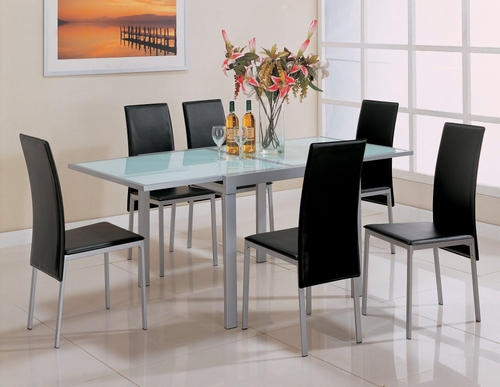 9-Piece Dining Set - Coaster