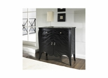 Accent Chest Black Tiger - Pulaski