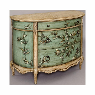 Accent Chest - Pulaski