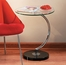 "Accent Table - ""C"" Table - LumiSource - TB-C"