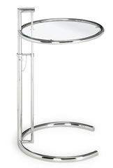 Accent Table - Eileen Grey side Table - Zuo Modern - 401138