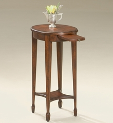 Accent Table in Plantation Cherry - Butler Furniture - BT-1483024