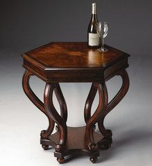 Accent Table in Plantation Cherry - Butler Furniture - BT-1560024