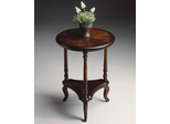 Accent Table in Plantation Cherry - Butler Furniture - BT-1590024