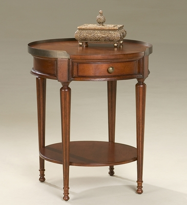 Accent Table in Plantation Cherry - Butler Furniture - BT-2311024