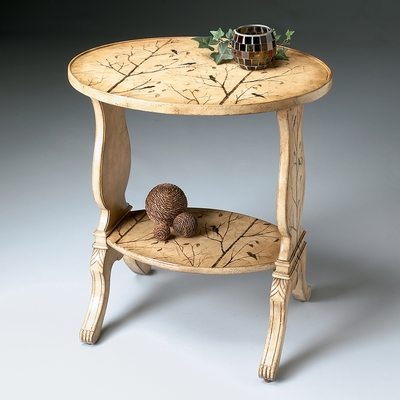 Accent Table in Winter Forest - Butler Furniture - BT-1336130