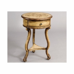 Accent Table - Pulaski