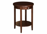 Accent Table - Shelburne Cherry - Powell Furniture - 998-506