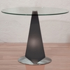 Accent Table - Tavillo Table in Licorice - LumiSource - PR-TAVILLO-BK