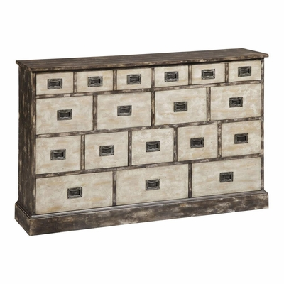Ackerman Hall Chest - Pulaski