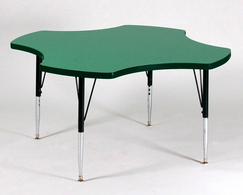 Activity Table - Clover 48