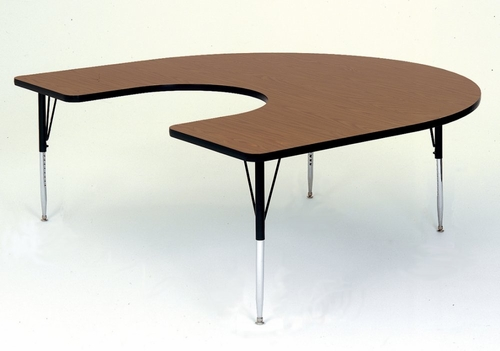 Activity Table - Horseshoe 60