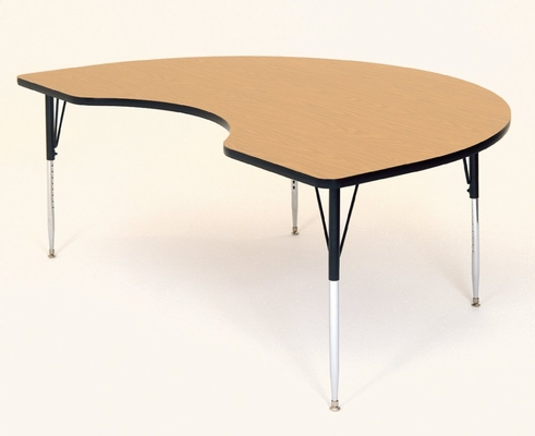 Activity Table - Kidney Shaped 48
