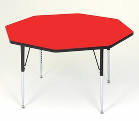 "Activity Table - Octagonal 48"" - Correll Office Furniture - A48-OCT"