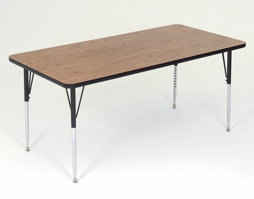 Activity Table - Rectangular 24