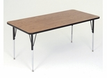 "Activity Table - Rectangular 30"" x 72"" - Correll Office Furniture - A3072-REC"
